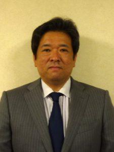 株式会社盛備代表大野 浩