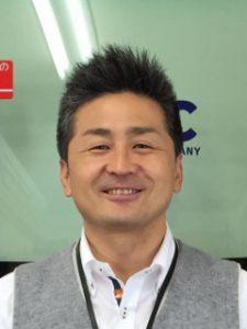株式会社カーグラス・ジェイピー代表田中 聡